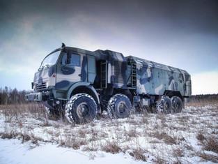 ППП-60 прошла государственные испытания.