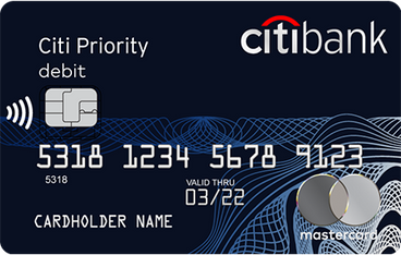Премиальный пакет услуг Citi Priority — Ситибанк — MasterCard World Black Edition