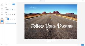 Как добавить вотермарк на фото на Wix-сайт