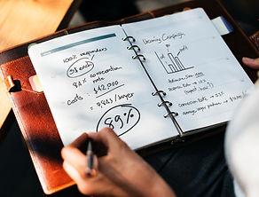 Подготовка бизнес-планов и финансовых моделей