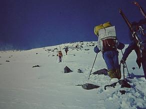 Дуссе Алинь 1986