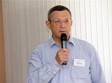 Yu. F. Maydanik