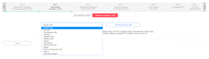 Заключение договора с ОФД — онлайн касса для сайта wix