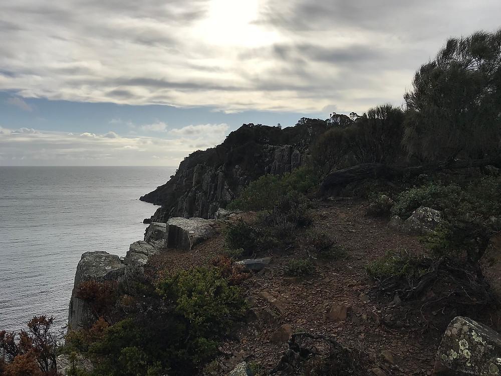 Мыс West Head — Тасмания 2018 — Блог о путешествиях Сергея Чеботова