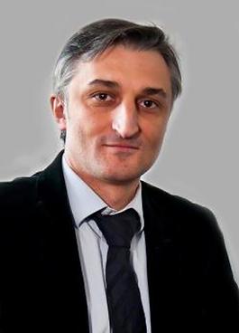 Соломон Александрович Дарсания Генеральный директор ООО Прайс Информ
