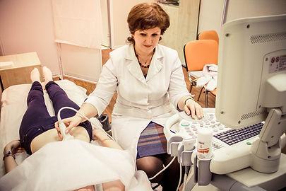Узи брюшной полости — Семейная клиника «АМА»