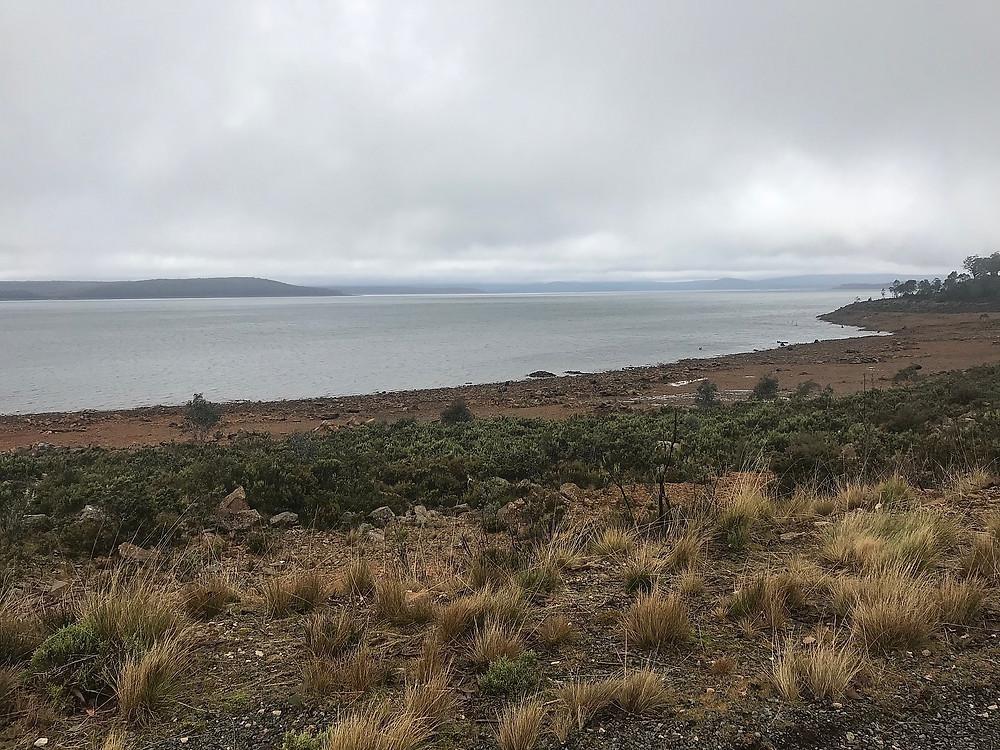 Great lake — Тасмания 2018 — Блог о путешествиях Сергея Чеботова