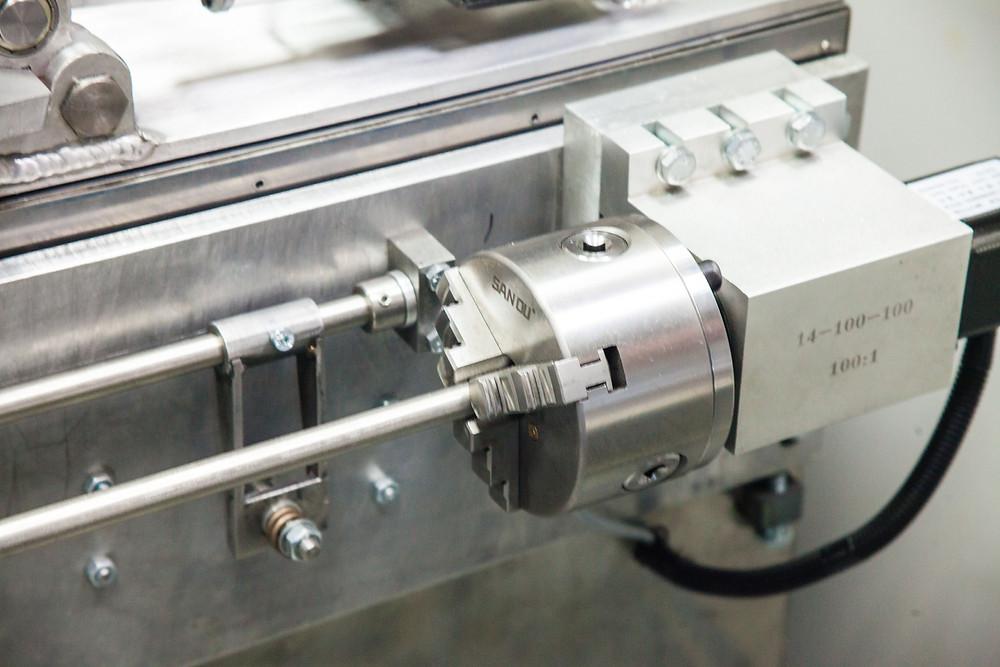 Почему у «Теркон-КТТ» оборудование собственного производства?