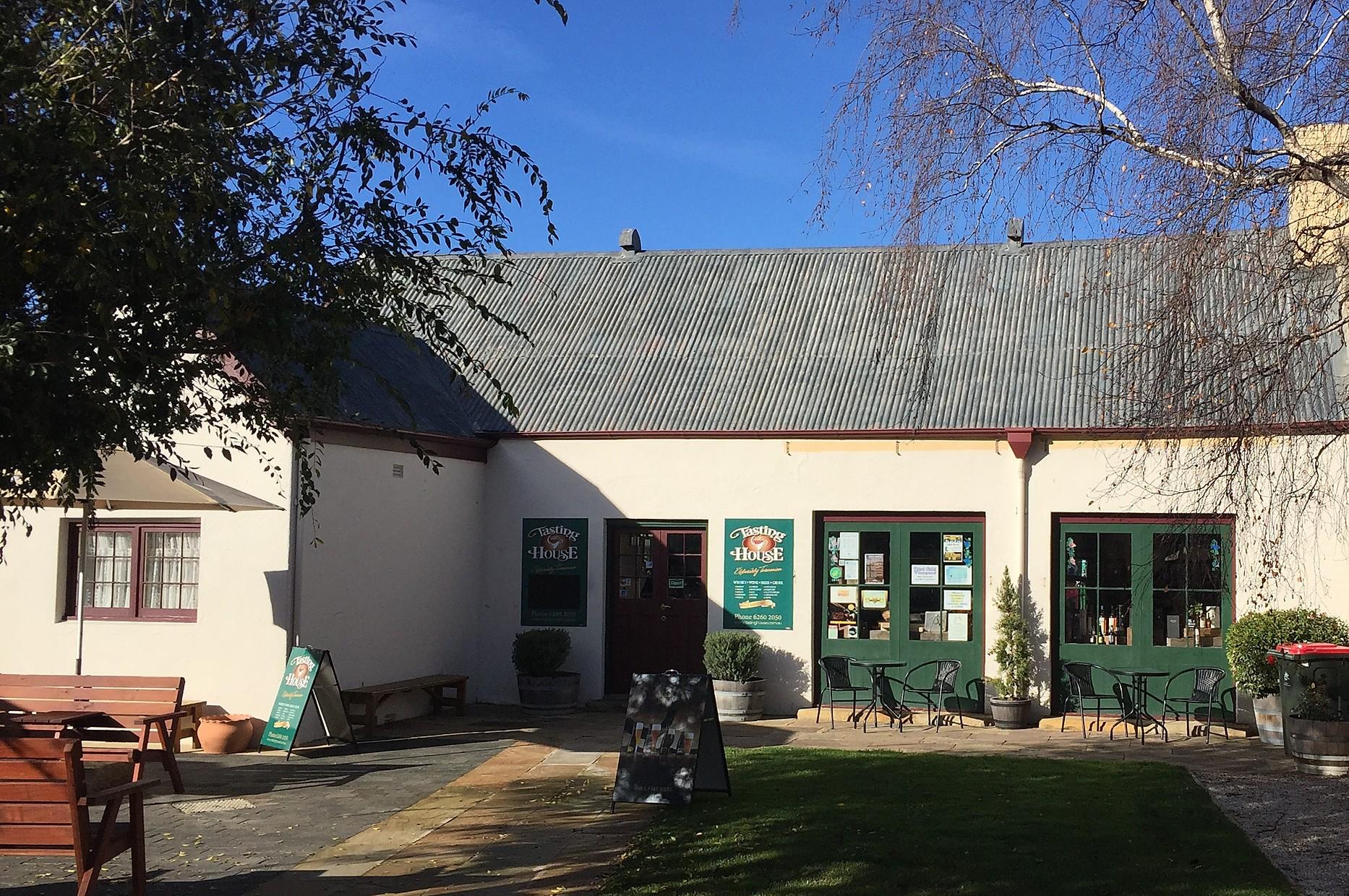 Richmond — Тасмания 2018 — Блог о путешествиях Сергея Чеботова