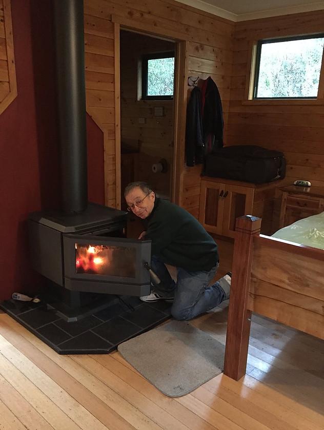 Cradle Mountain Highlanders — Тасмания 2017 — Блог о путешествиях Сергея Чеботова