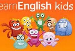 Learnenglishkids Britishcouncil