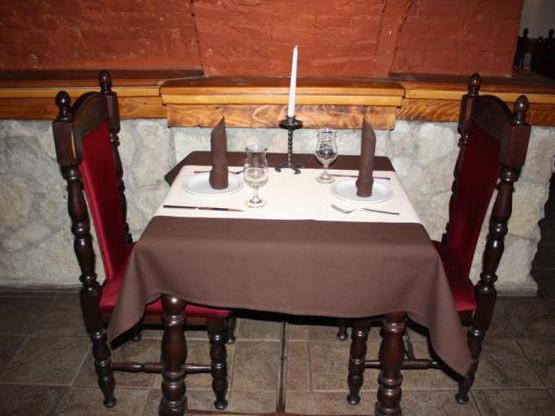 Ресторан «Оружейный двор» (ранее — Bogemius)