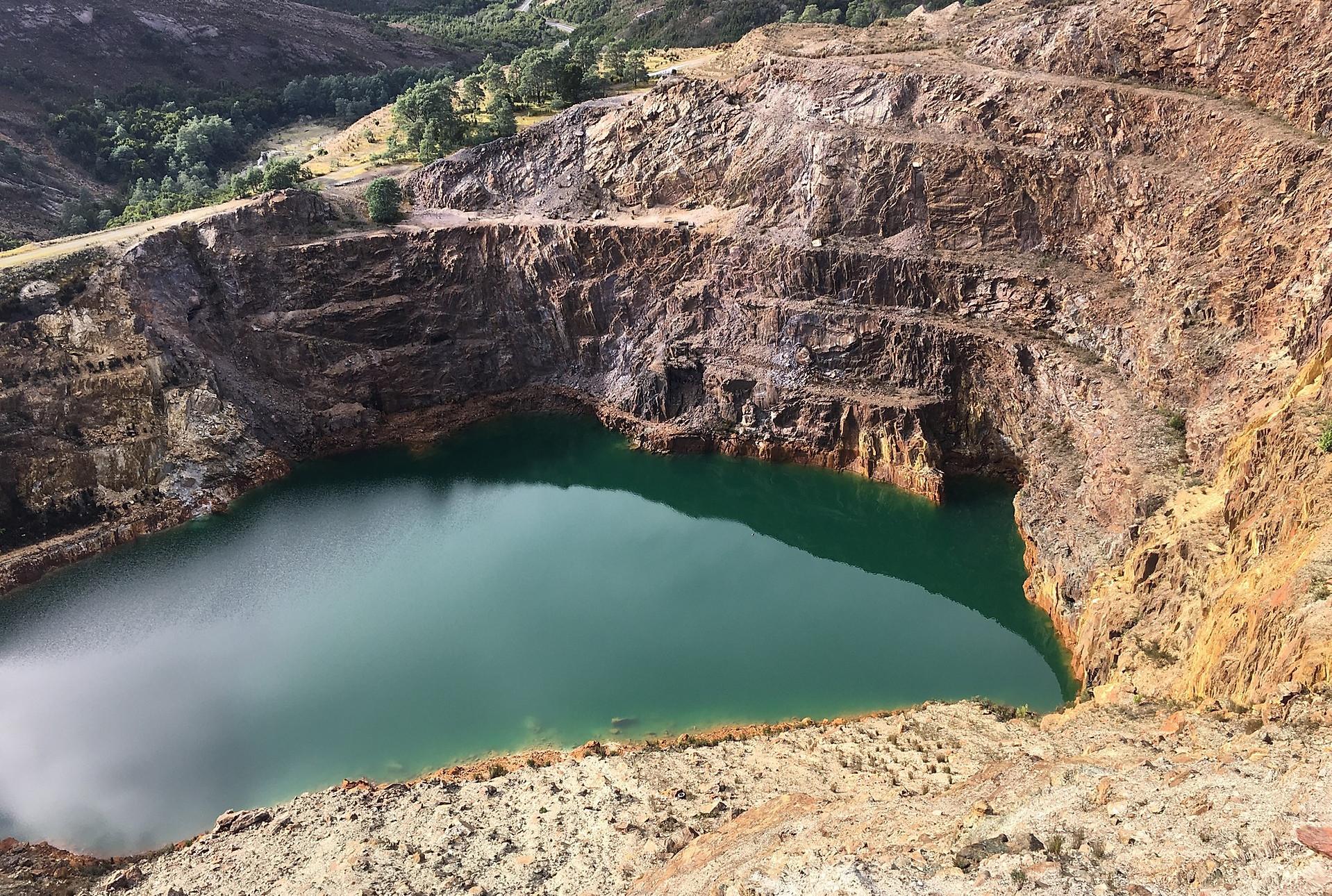 Iron Blow Lookout — Тасмания 2017 — Блог о путешествиях Сергея Чеботова