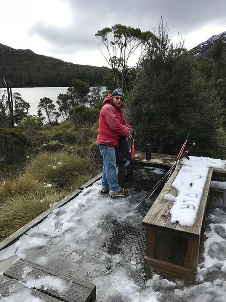 Тасмания 2018 — Блог о путешествиях Сергея Чеботова