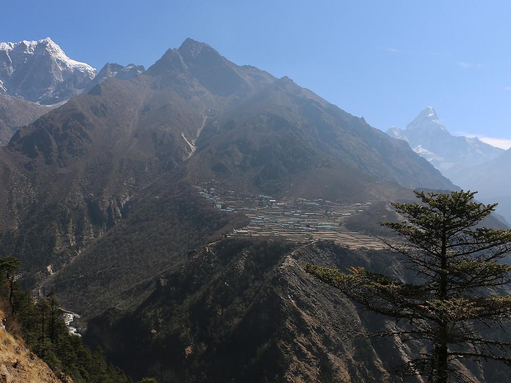 Треккинг в Непале | skitour.club | Блог Сергея Чеботова
