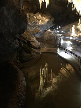 Пещера Маракупа — Тасмания 2018 — Блог о путешествиях Сергея Чеботова