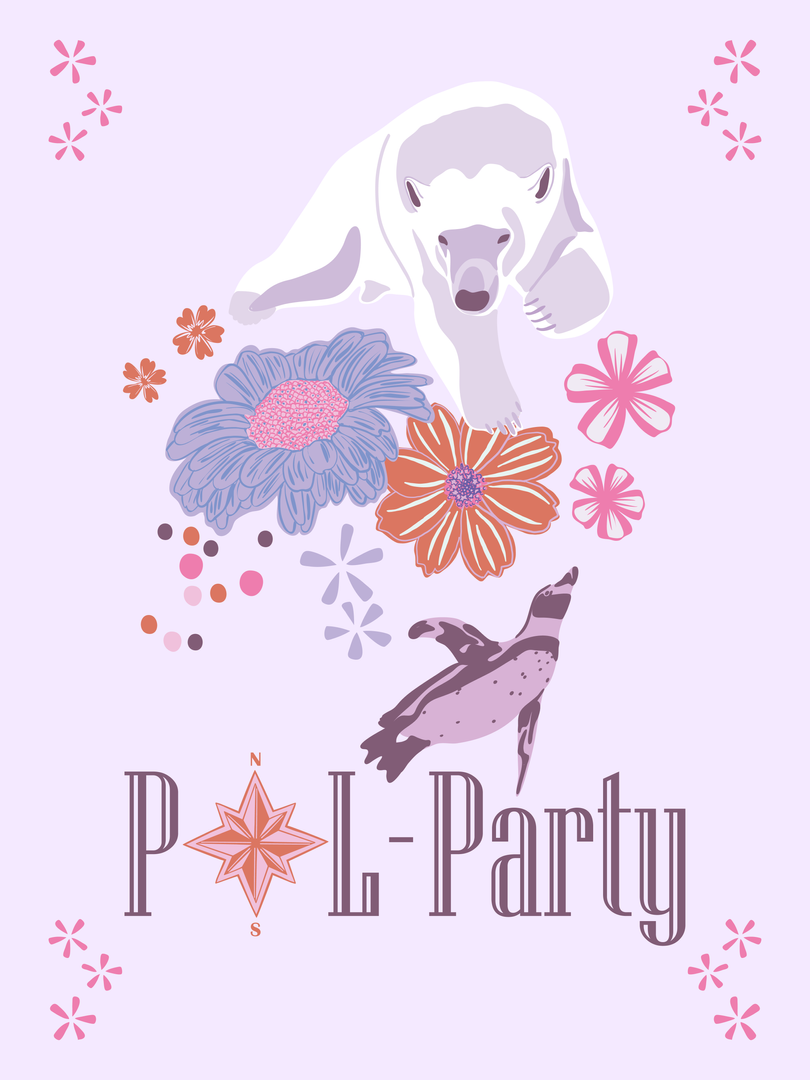 Pol-Party Cover