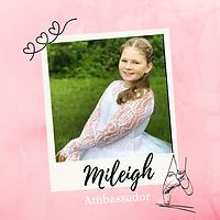 Mileigh Randall Ambassador Post Part 1.p