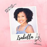 Isabella McGinnis Ambassador Post Part 1