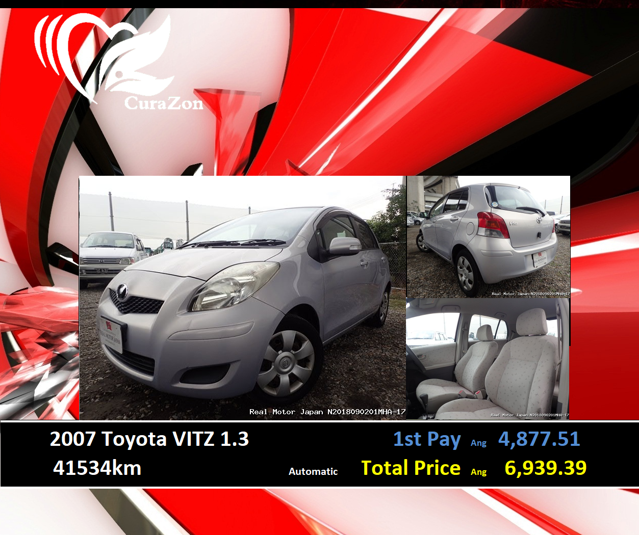 Armoured Vehicles Latin America ⁓ These Real Motor Japan Vitz
