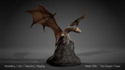 Khilgarrah (BBC Merlin, 2011)