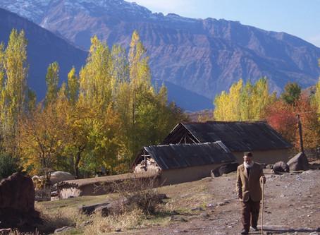 Pioneirismo na Asia Central