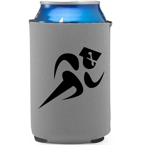 Koozie (Grey or Pink)