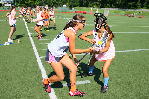 """WIN THE DAY"" 10-13 yr old Girls Lacrosse 2 Day Mini Camp (8/8, 8/10)"