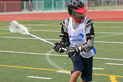 """WIN THE DAY"" 10-13 yr old Boys Lacrosse 3 Day Mini Camp (8/7,8/9,8/11)"