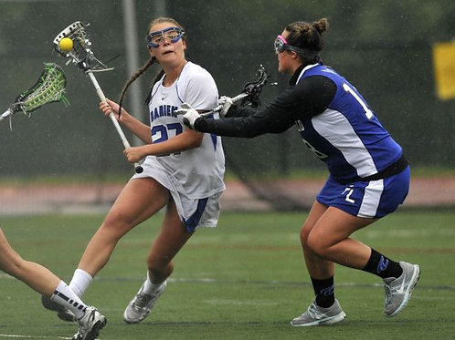 Adult Women's Lacrosse Open Play- Mon/Wed 12-1p June 5th-August 9th