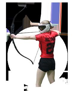 Archery Games League