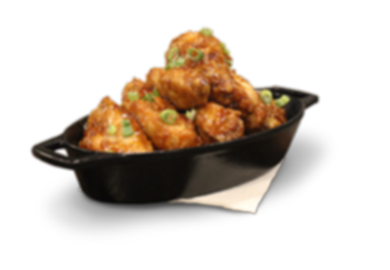 Daily Deals PNG - Wings Cutout With Shad