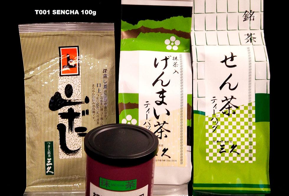 WADAKYU GREEN TEA