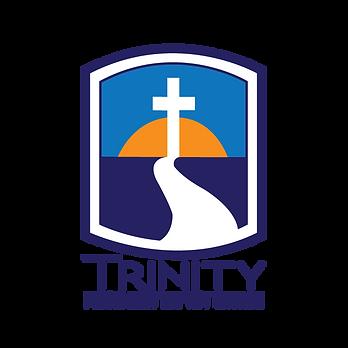 TMBC.png Trinity Missionary Baptist Church Cross path life Jesus