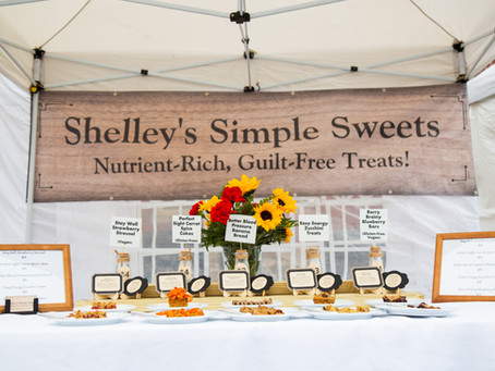 Come Check Us Out at the Grove City Market