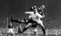 Dixie: The man who scooped a host of treble chances