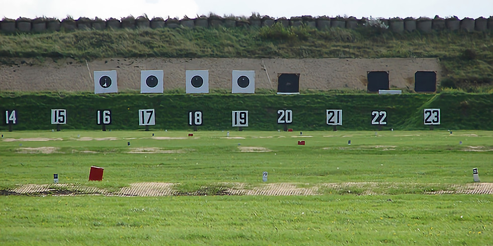 05.11.17 - Altcar MOD Ranges outdoor shoot