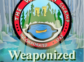 The Windham Swamp: Weaponized Government – Part 1