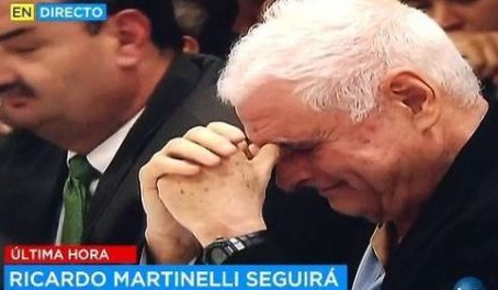 Martinelli contact Panama human rights, we have the full scoop on torture and ill treatment.....