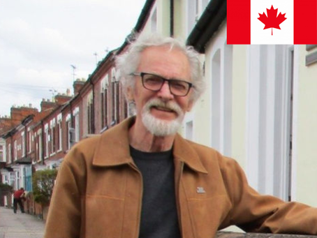 Phillip Watson, A UK & Canadian national speaks out over the torture and ill treatment .....