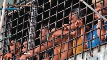 UN slams Panama's subhuman prisons