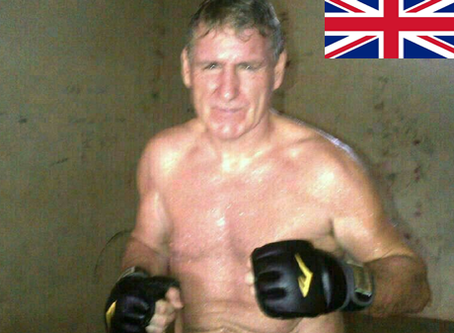 UK National Leo Francis Morgan, 13 years of human right abuses, and still suffering in La Joya today