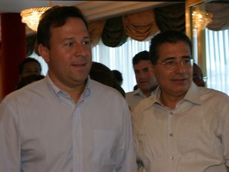 President Varela seen defending the interests of his close entourage well Mr President judgement day