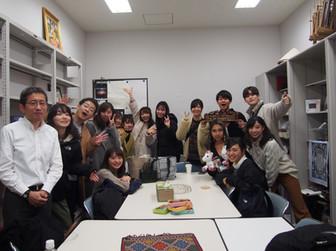 加藤ゼミ4期生が卒業しました