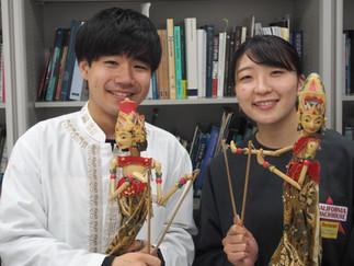 加藤ゼミがプロジェクト奨学金を獲得しました