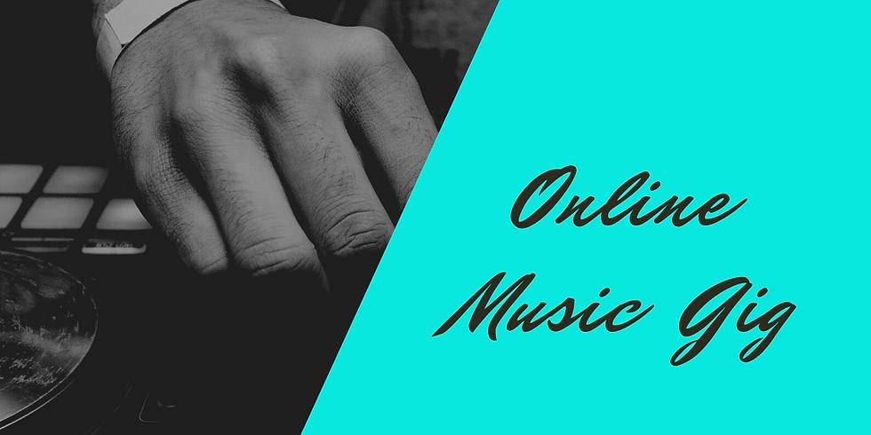 Online Music Gig