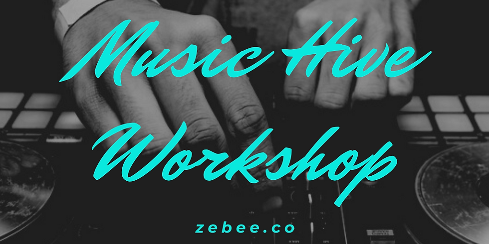 Music Workshop - How to improve your live stream setup from home?