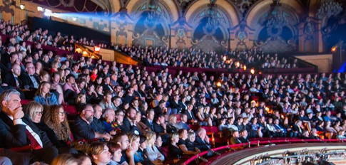 WHAT'S ON 101** Sydney Film Festival – Tickets Now on Sale
