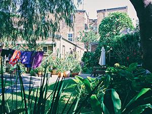 The Legacy of a Secret Garden