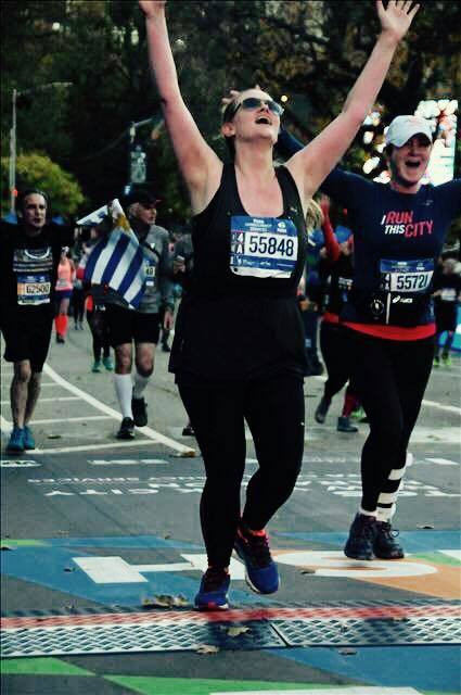 Fat, Slow & Determined: How Marathons Changed My Life (Despite a Severe Lack of Athleticism)
